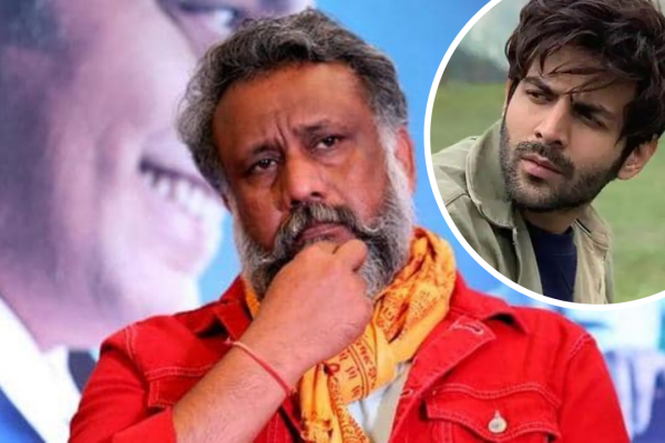 Anubhav Sinha reports of Kartik Aaryan's ouster from films are part of a 'concerted' campaign