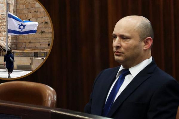 Ending PM Benjamin Netanyahu's Historic 12-year Rule, Naftali Bennett Is Israel's New PM