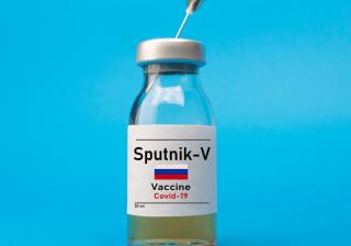 Sputnik V : Serum Institute To Start Production of Sputnik V From September