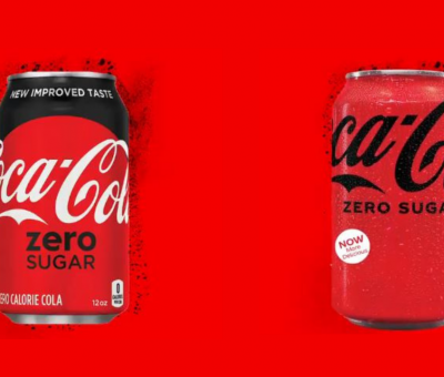Coca-Cola is changing the flavor of soda again.